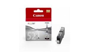 Canon CLI-521BK, černý originální