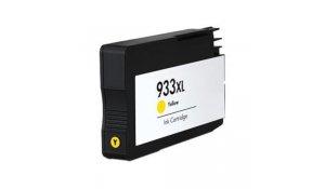 HP CN056A - kompatibilní cartridge s hp 933XL yellow s plnohodnotným čipem