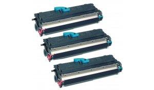Konica Minolta 1710-5670-02 - kompatibilní Multibalení 3x toner PP 1300, 1350, 1380
