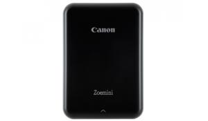 Canon Zoemini mini fototiskárna PV-123, černá