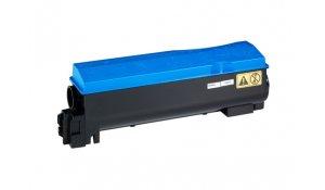 Kyocera Mita TK560C - kompatibilní modrá tisková kazeta na 10.000stran