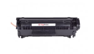 Canon CRG-703 - kompatibilní toner Topprint XL capacity (3000str.)