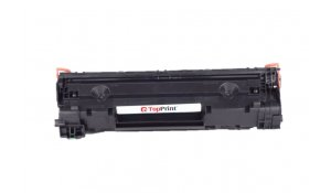 Canon CRG-728 - kompatibilní toner Topprint CRG-328, CRG-326, CRG-128