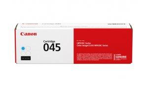 Canon CRG 045 C, azurový