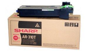 Sharp AR-310LT - originální toner černá, 25.000str., Sharp AR-M256, 316