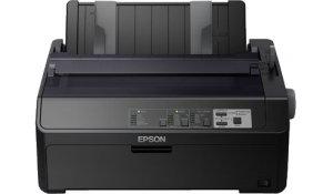 EPSON FX-890IIN, 9 jehel, USB,LAN,250 000 h