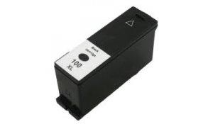 Lexmark 14N1068E - kompatibilní černá cartridge s lexmark 100XL