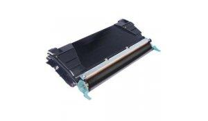 Lexmark C5220KS - kompatibilní černá tisková kazeta C522, C534 na 4000stran