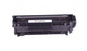 Canon FX-10 - kompatibilní  toner Topprint