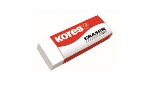 Pryž Kores Eraser KE20