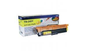 Brother TN-245Y, toner yellow, 2 200 str.