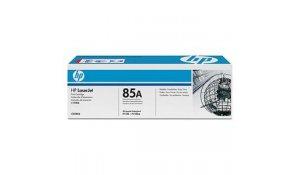 HP tisková kazeta černá, CE285A
