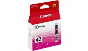 Canon CLI-42 M, purpurová originální