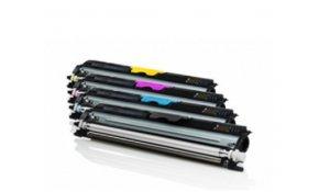 Epson C1600CMYK - kompatibilní sada všech barev C1600, CX16, XL kapacita