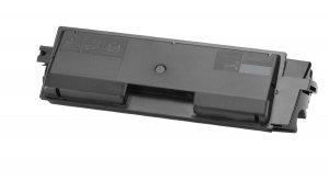 Kyocera Mita TK-580Bk - kompatibilní černá tisková kazeta na 3500stran