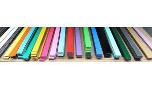 Magnetický pásek 1.sada barev 20 ks