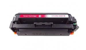 Canon CRG 046H - kompatibilní červený toner, XL kapacita