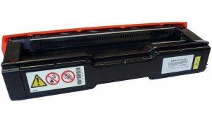 Kyocera Mita TK-150Y - kompatibilní žlutá tisková kazeta na 6.000stran