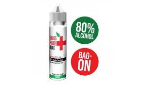 Antibakteriální dezinfekční roztok na ruce 60 ml Swiss PharMax
