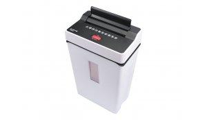 Skartovací stroj Olympia PS55 CC bílý