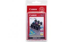 Canon CLI-526 C/M/Y originální