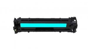 Canon CRG-731C - kompatibilní modrá tisková kazeta