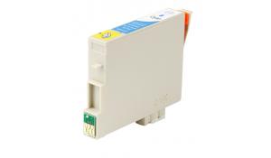 Epson T0442 - kompatibilní azurová ink cartridge