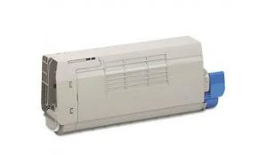 OKI 42804538 - kompatibilní tisková kazeta C3200 červená na 3.000stran