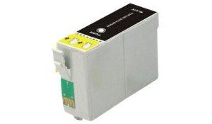 Epson T1301 - kompatibilní cartridge černá s čipem, XL kapacita