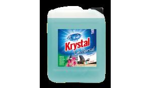 Krystal univerzál antibakteriální 5 l