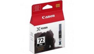 Canon PGI-72 PBK, photo černá originální