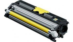 Xerox 106R01475 - kompatibilní tisková kazeta Phaser 6121 žlutá, XL kapacita 2.600stran