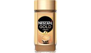 NESCAFÉ Gold Crema 200g