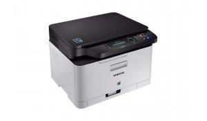 Samsung SL-C480W NFC 18/4 ppm