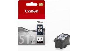 Canon PG-512, černý originální