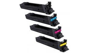 Konica Minolta TN-318 - kompatibilní sada všech barev Bizhub C20