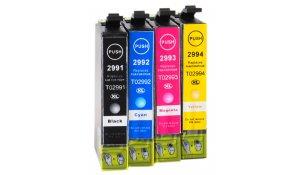 Epson T2996 - kompatibilní multipack 29XL