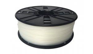 GEMBIRD Struna pro 3D tisk,PETG,1,75mm,1Kg,natural