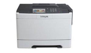 Lexmark CS510de,A4,1200x1200dpi,30ppm,duplex,LAN