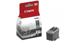 Canon black PG-37