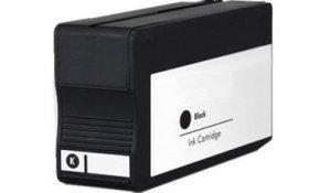 HP CN053A - kompatibilní cartridge s hp 932XL černá s plnohodnotným čipem