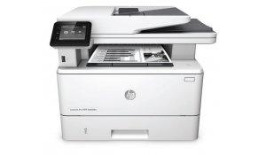 LaserJet Pro 400 MFP M426fdw /A4, 38ppm, USB, Wifi