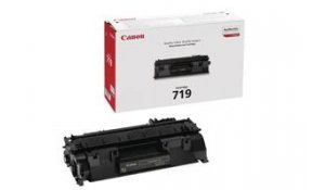 Canon toner CRG-719, černý