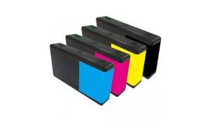 Epson T7915 - kompatibilní sada 4 barev s epson 79