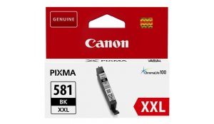 Canon INK CLI-581XXL BK originální