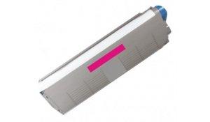 OKI 41963606 - kompatibilní tisková kazeta C9300, C9500 červená, na 15.000stran
