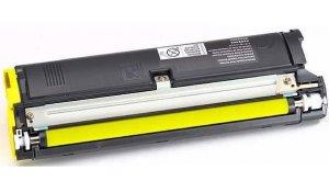 Konica Minolta P1710-5170-07 - kompatibilní tonerová kazeta Magic Color 2300 žlutá
