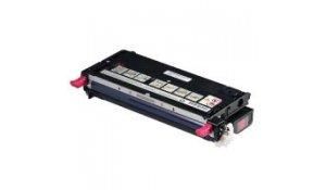 Dell 593-10172 - kompatibilní červená tisková kazeta Dell 3110, 3115, XL kapacita