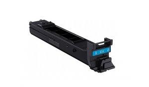Konica Minolta TN-318 - kompatibilní modrá tisková kazeta Bizhub C20