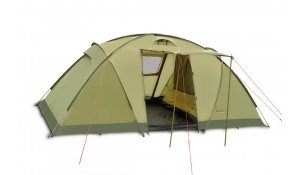 Stan Pinguin Base Camp